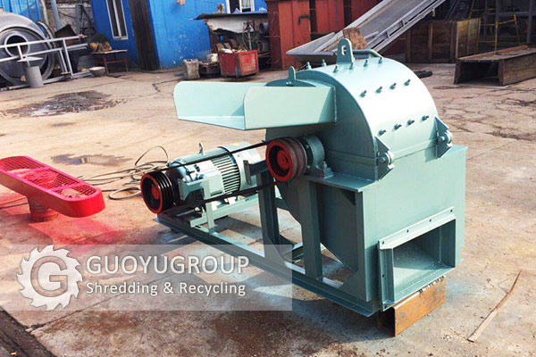Sawdust Wood Chipper For Sale, Sawdust Wood Chipper Manufacturer